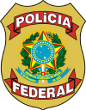 Logotipo do Departamento de Polícia Federal